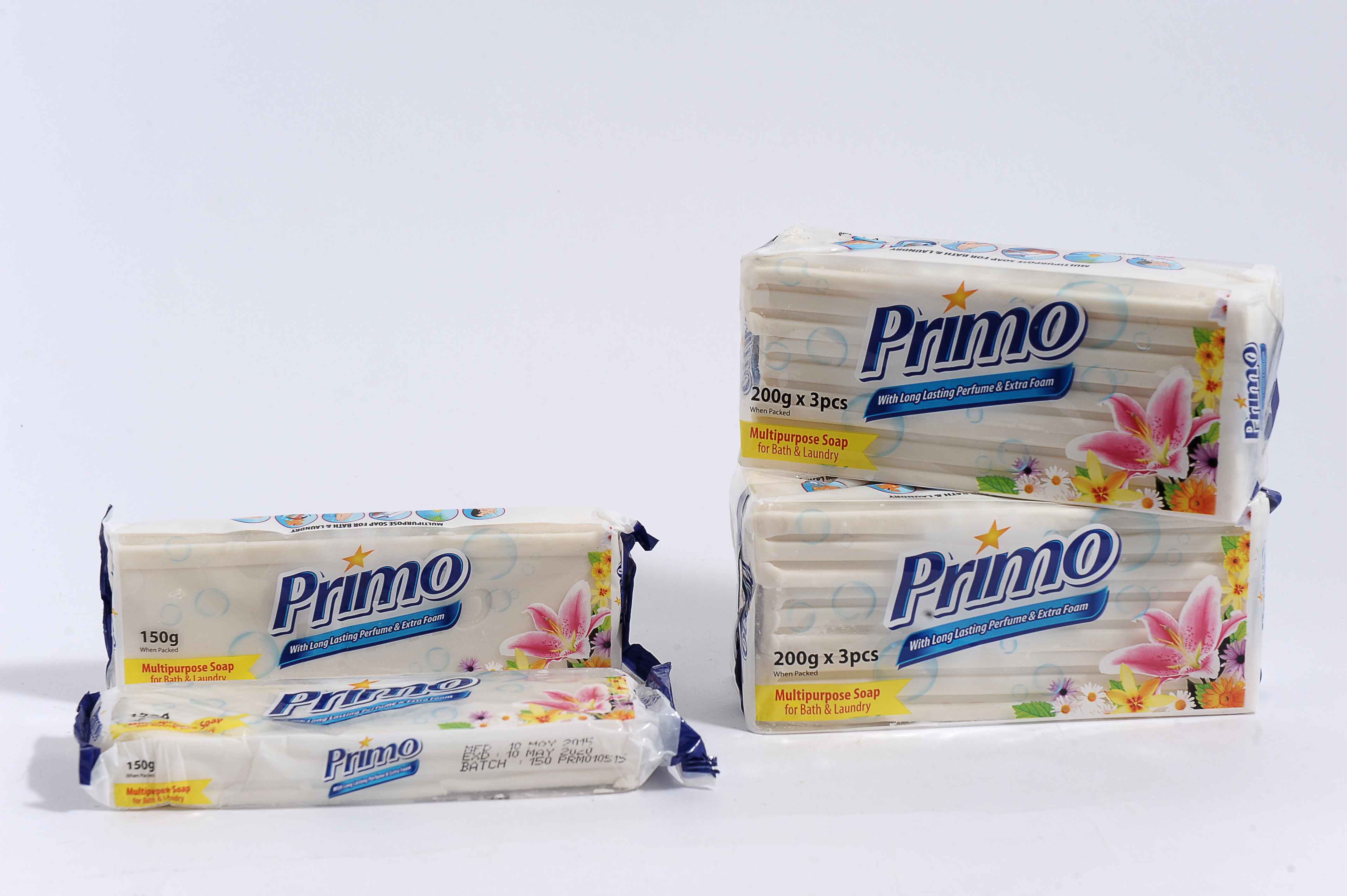 Primo Multipurpose Soap