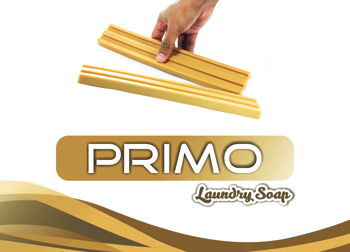 Primo - Brown Laundry Soap