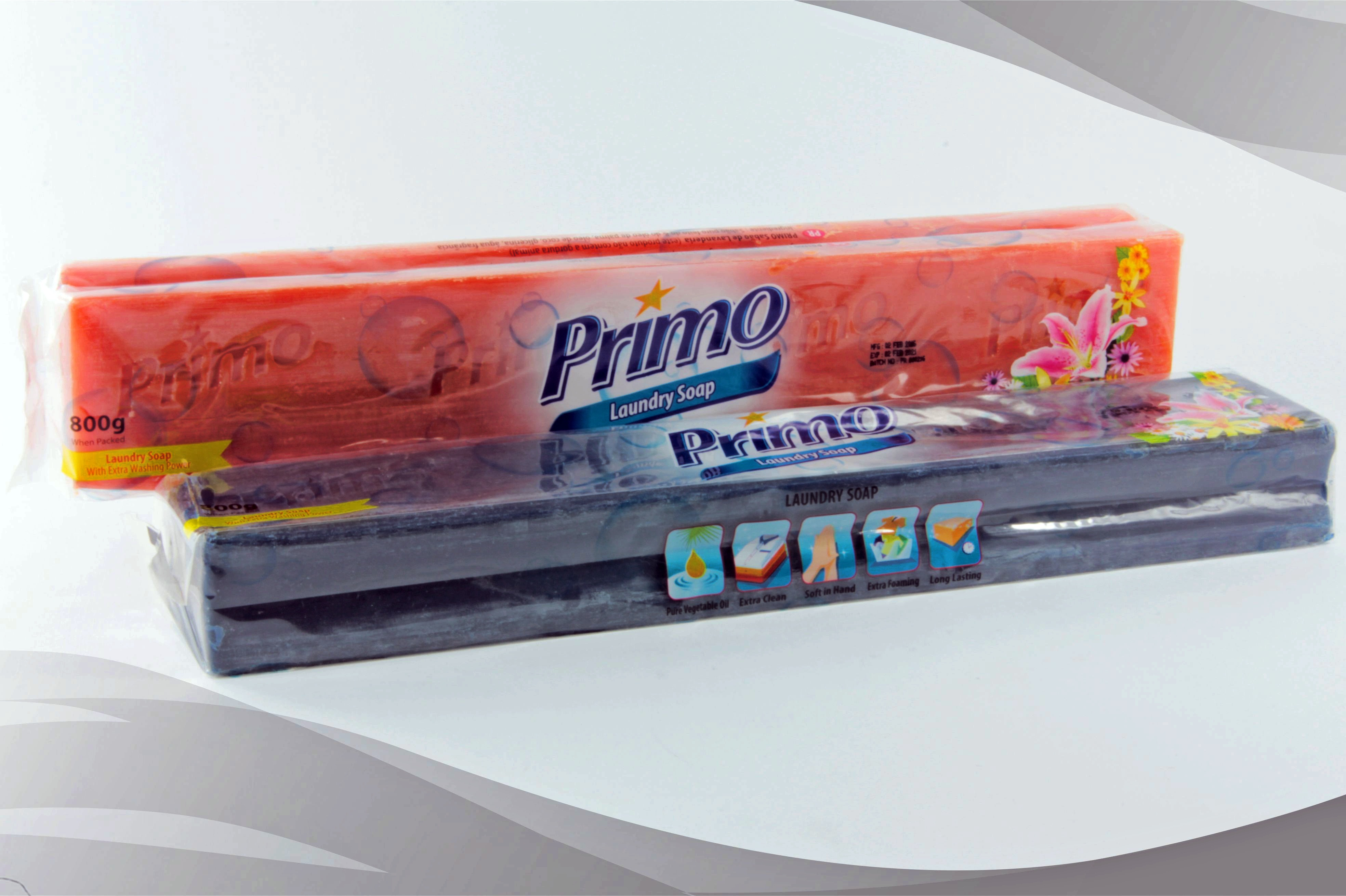 Primo Laundry Soap 800 gr